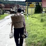 Eindrücke vom Ost-West-Friedentreck – Teil 1